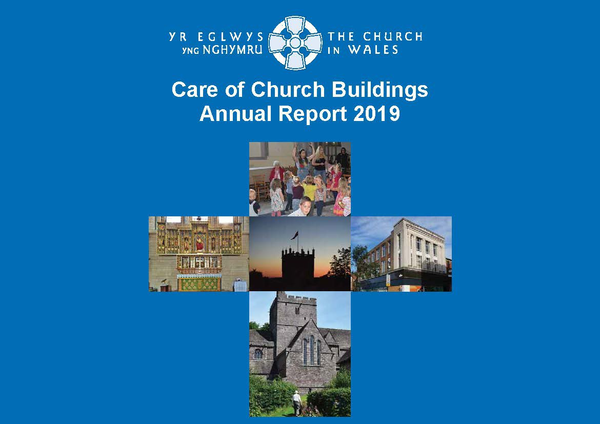 Care of Church Buildings Annual Report 2019