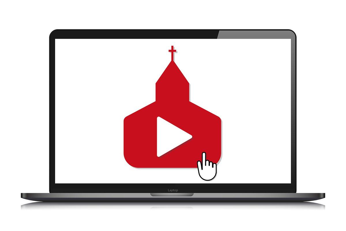 digital ministry icon