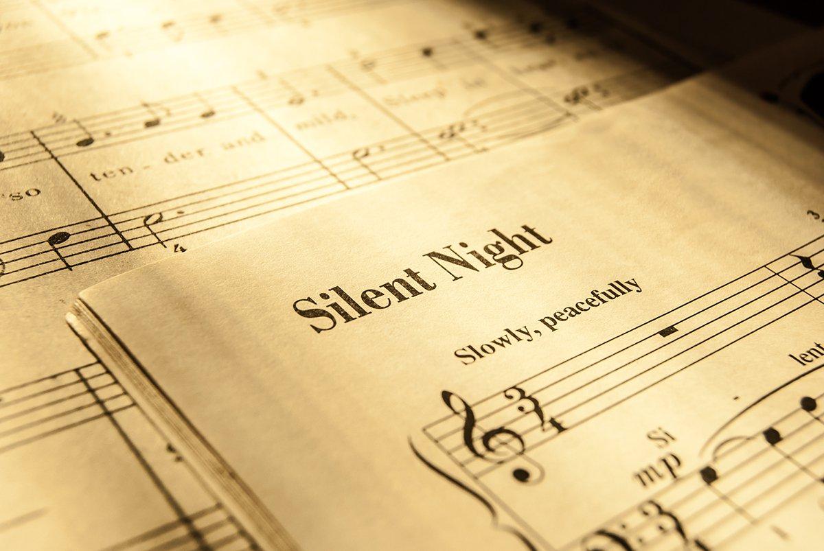 A carol for wales silent night.jpg