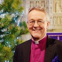 Archbishop John Davies - Christmas
