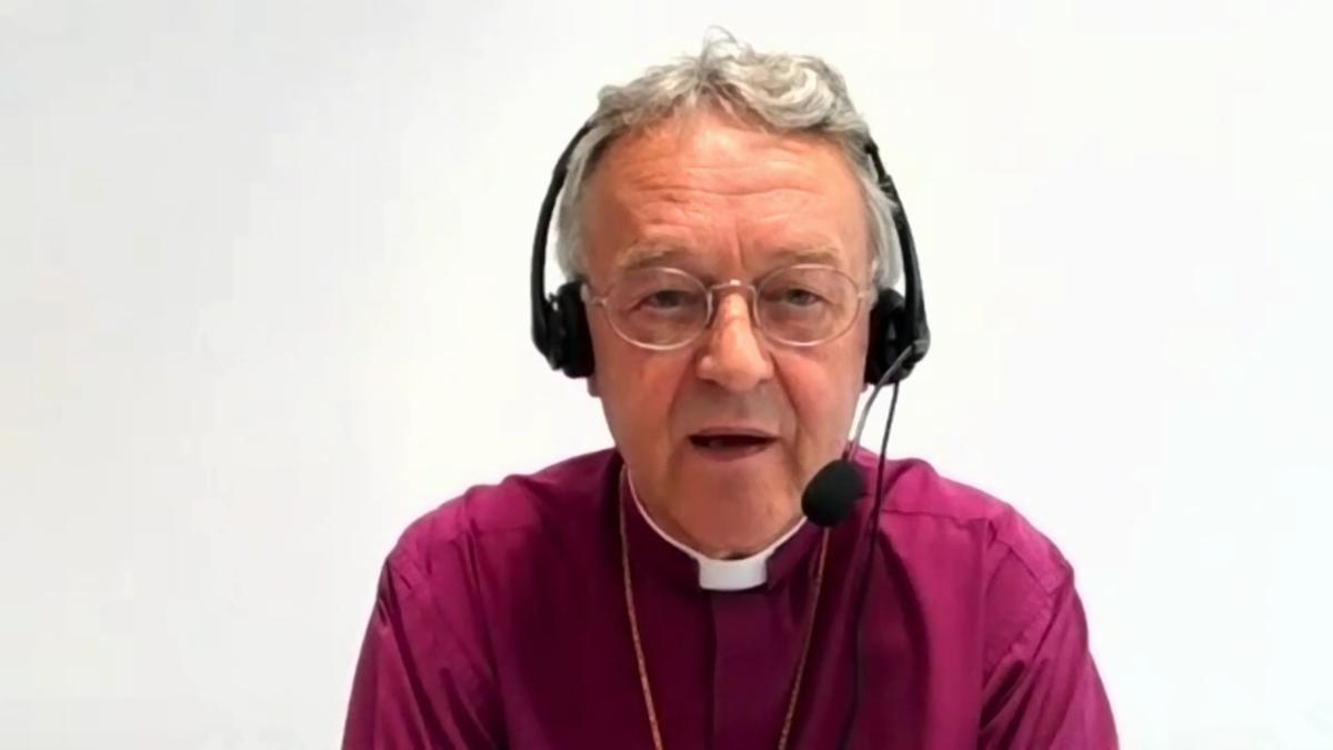 Archbishop at virtual GB.png