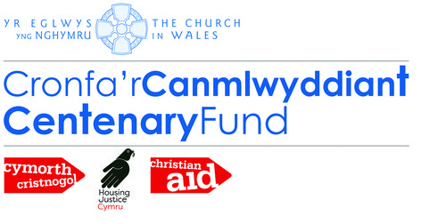 Centenary Appeal logo