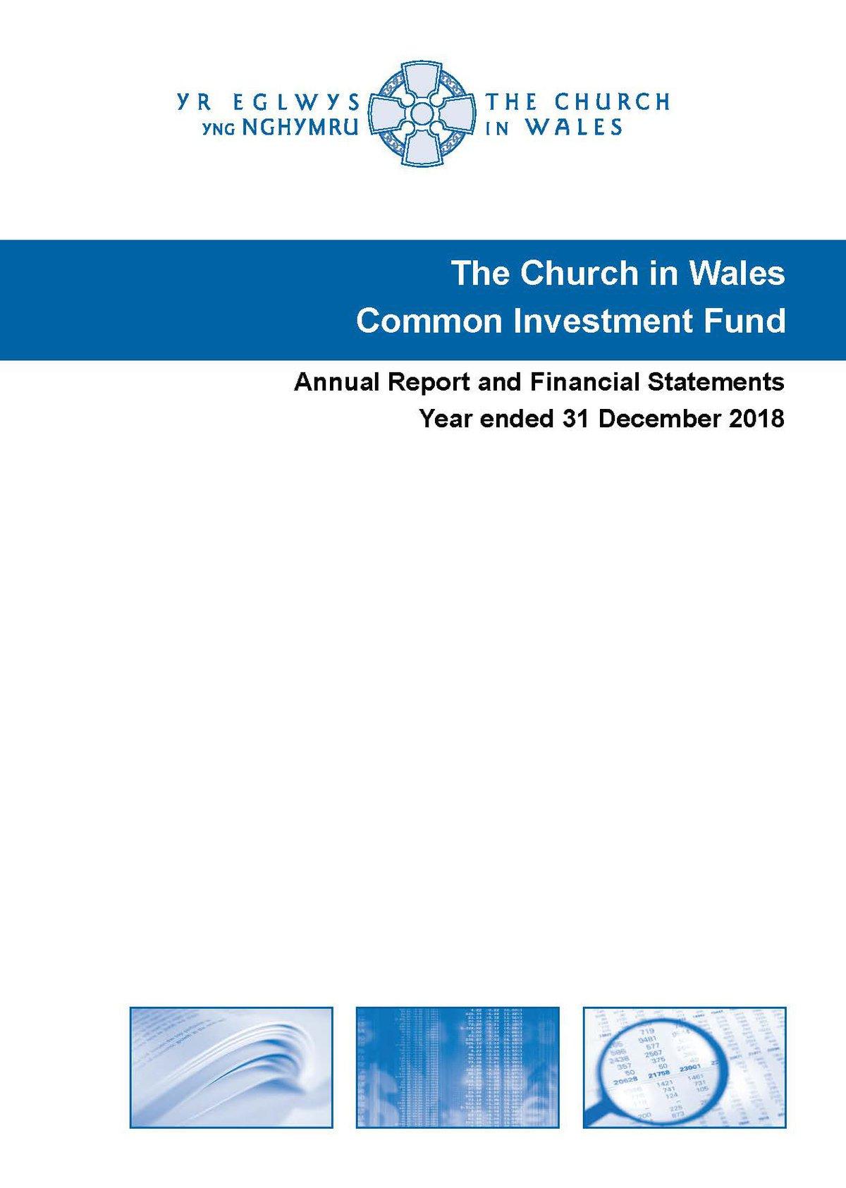 Common Investment Fund 2018