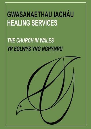 Gwasanaethau Iacháu - Healing Services