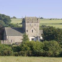 Ewenny Priory across the moors.jpg