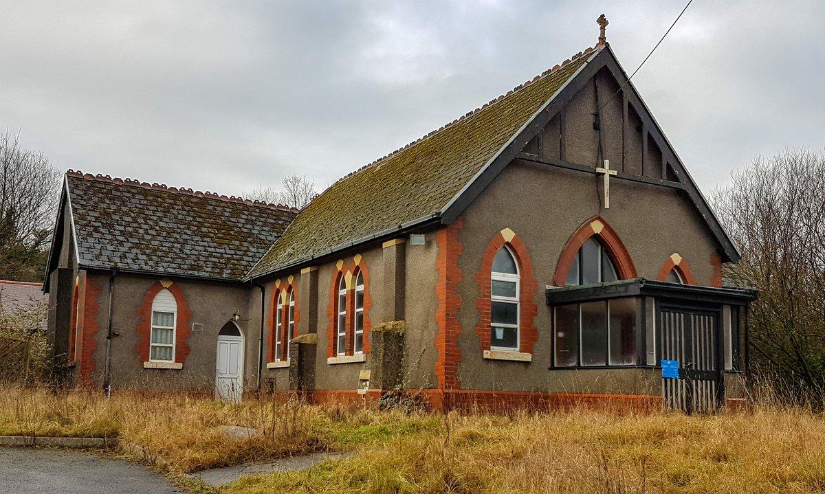 St Tydfil's Church, Bryn