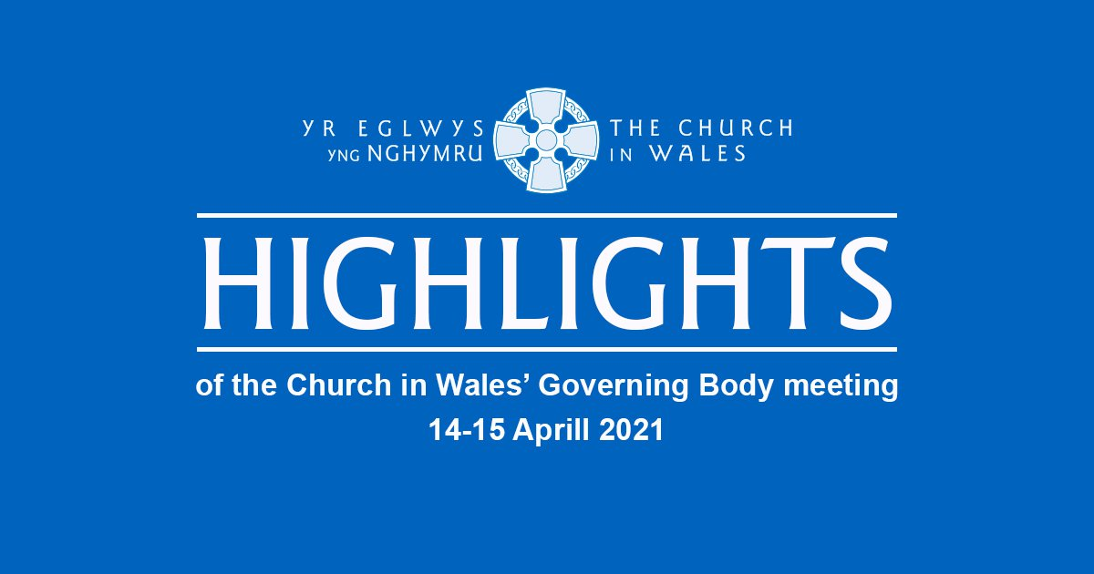 Highlights - April 2021