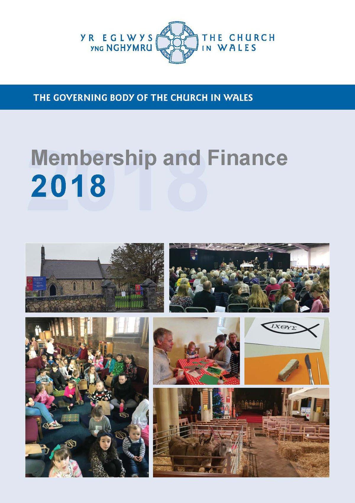 Membership & Finance 2018