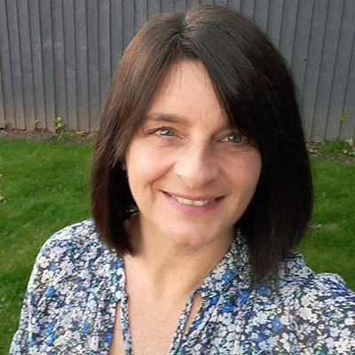 Suzanne Baker 1