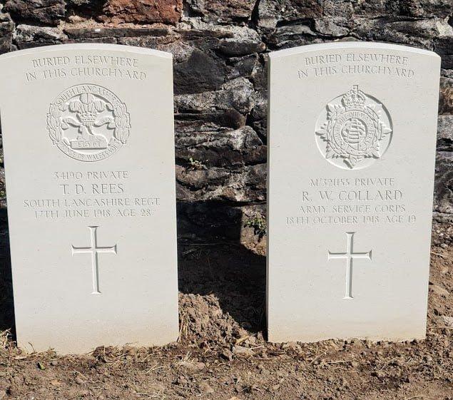War graves Whitchurch2 cr.jpg