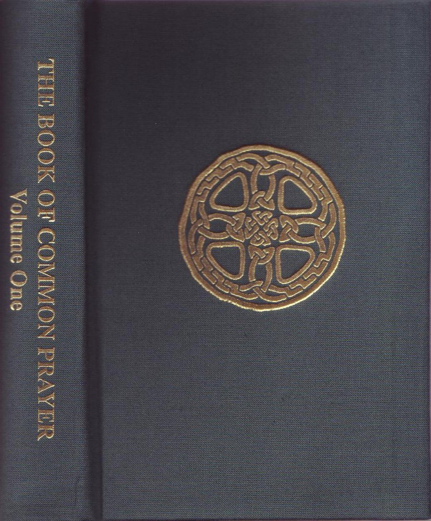 The Book of Common Prayer 1984 Volume I