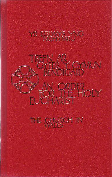An Order for The Holy Eucharist 2004